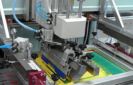 丝网印刷如何提高多色套印精度?(丝印技术篇)