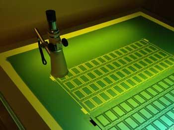 精密丝印网版制作加工