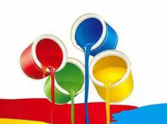 丝印油墨的种类和型号
